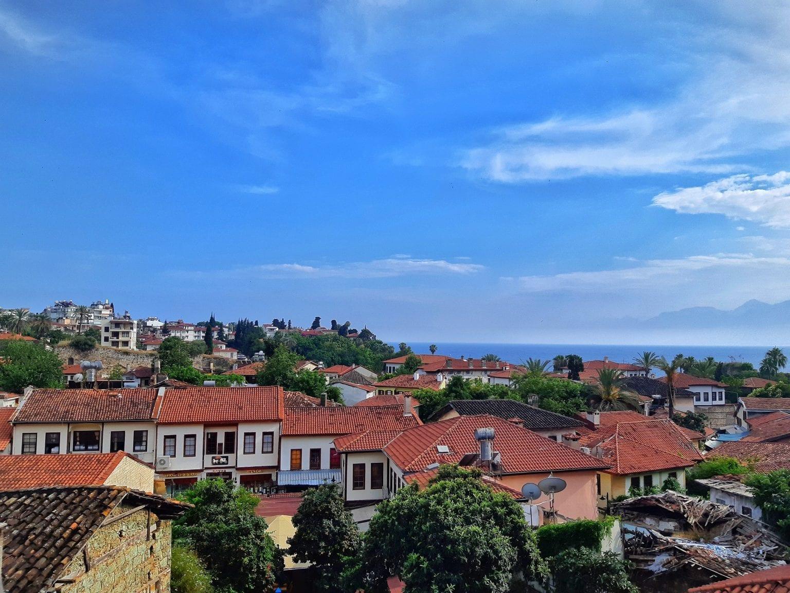 Cheap Property for Sale in Antalya Turkey