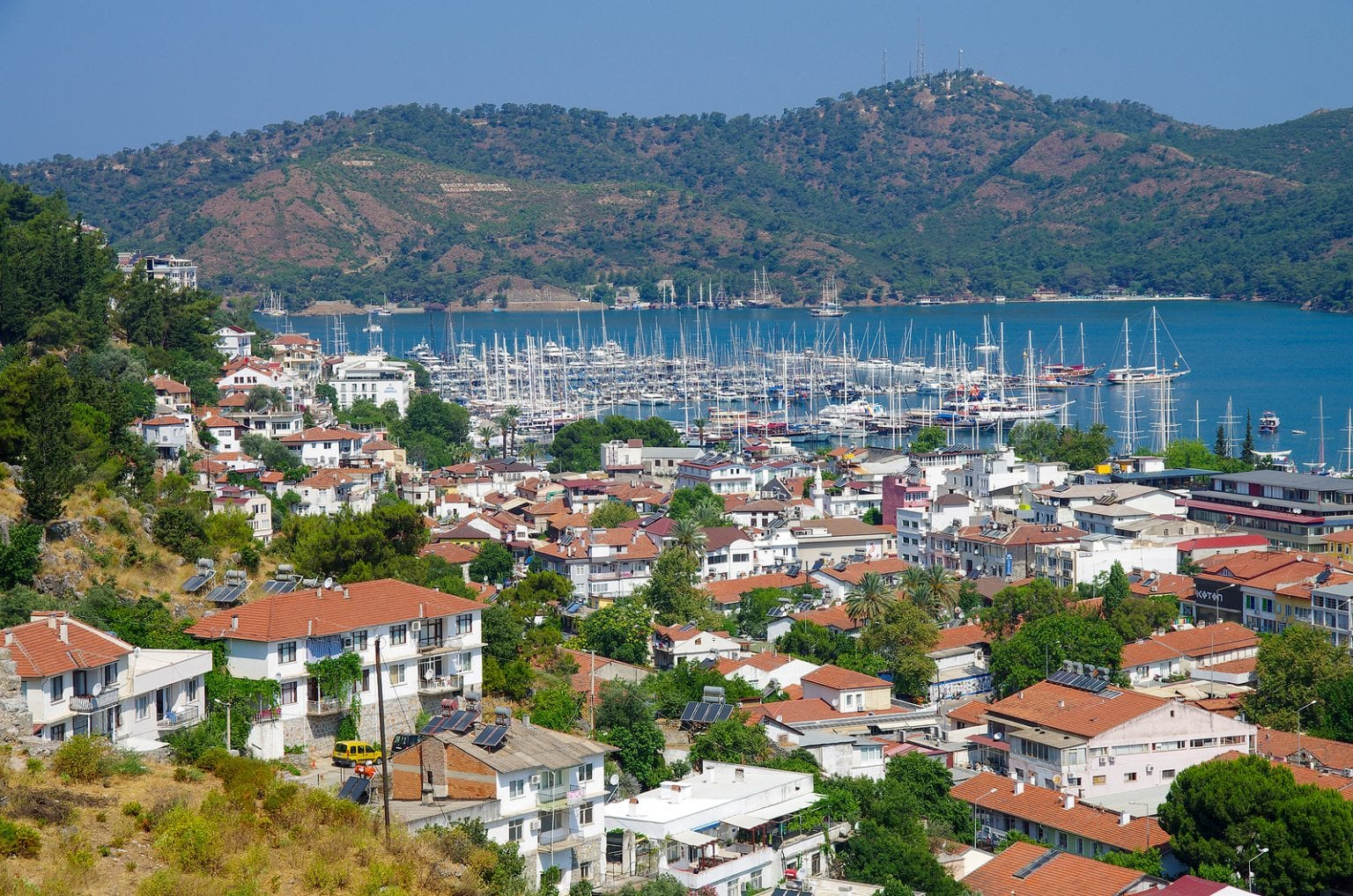 Property for Sale in Fethiye