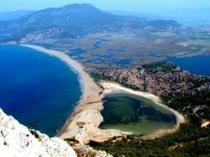Property for sale in Dalyan