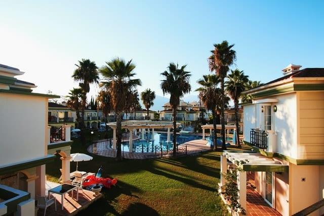 Villas for Sale Fethiye