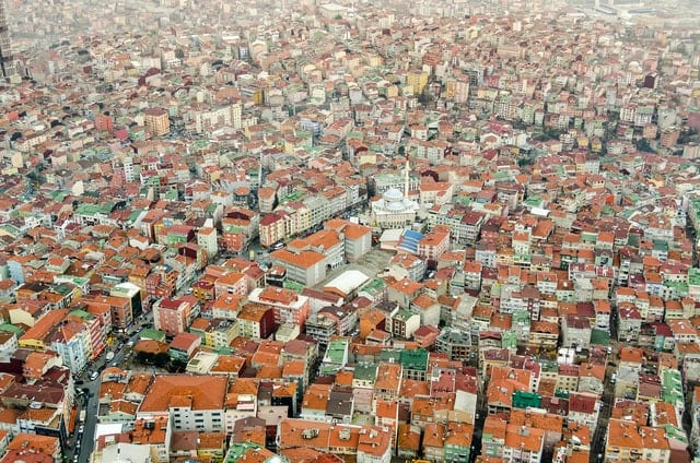 Turkey brings in Interest-Free Property Funding for the Domestic Market