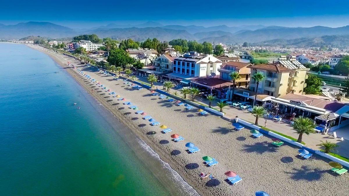 Çalis Beach Property for Sale