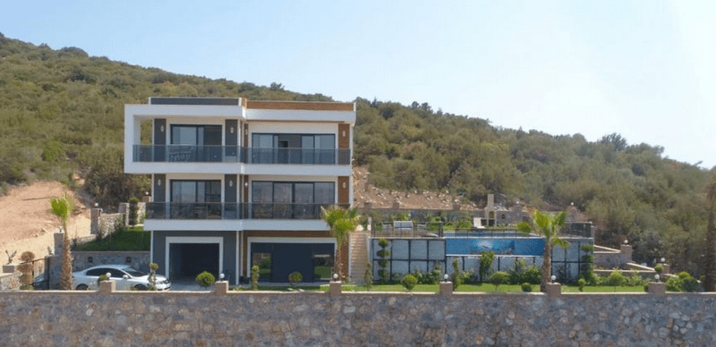 rural property for sale in Turkey